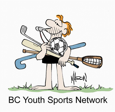 BC Youth Sports Network